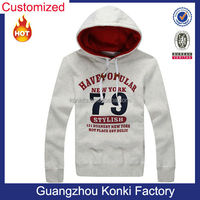 wholesale blank pullover cheap plain hoodies
