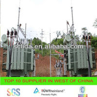 Power Plant Equipment Sets Power Transformer hydro generators for sale