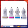Cell phone accessory camping usage and LED Bulb type usb charger car charger
