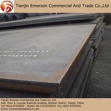 ASTM A572M Gr50 Alloy Structure High Strength Low Alloy Steel Plate