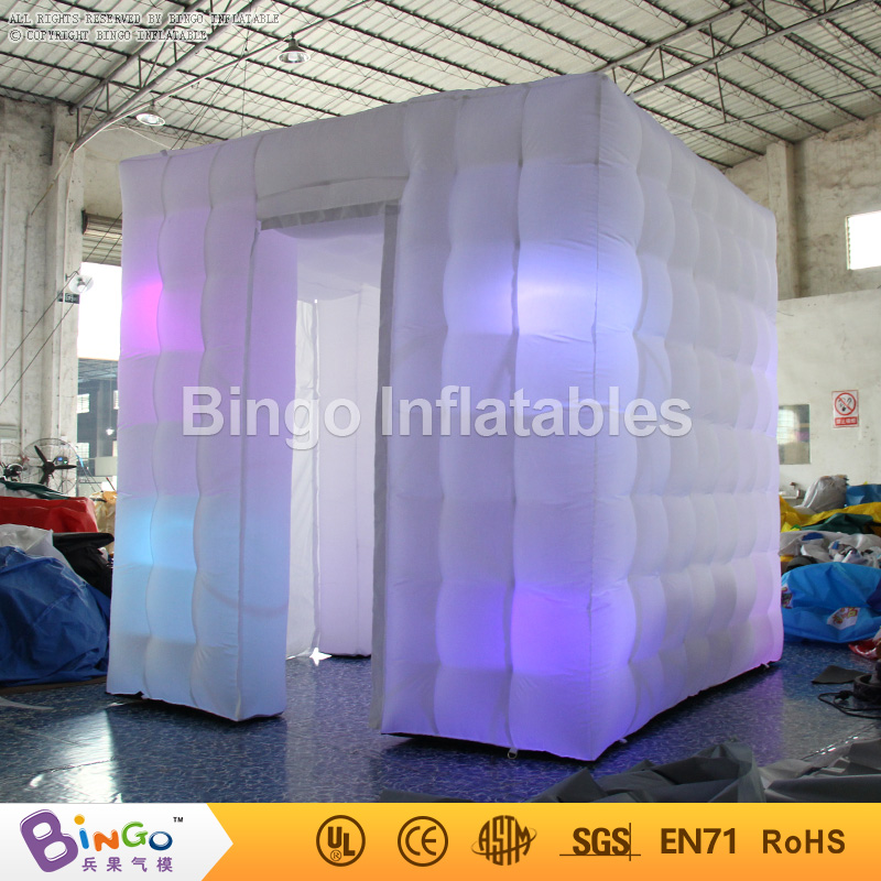 Trade show equipment customized trade show inflatable tent