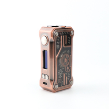 2018 Trending Products Hot Selling Vape Mods Teslacigs PUNK 85W Box Mod