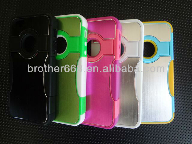 2013 hot sale silicone mobile phone cover