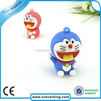1GB 2GB 4GB 8GB cartoon anime usb flash drive for kids