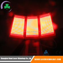 Alibaba suppliers export product new design all kinds of colors led light therapy