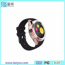 Best wholesale websites used mobile phones touch screen sport water resistant bluetooth smart watch