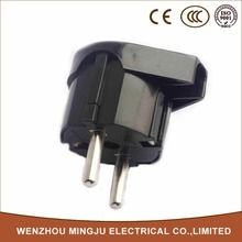 Products Imported From China Wholesale Electrical Adapter 2 Pin Plug