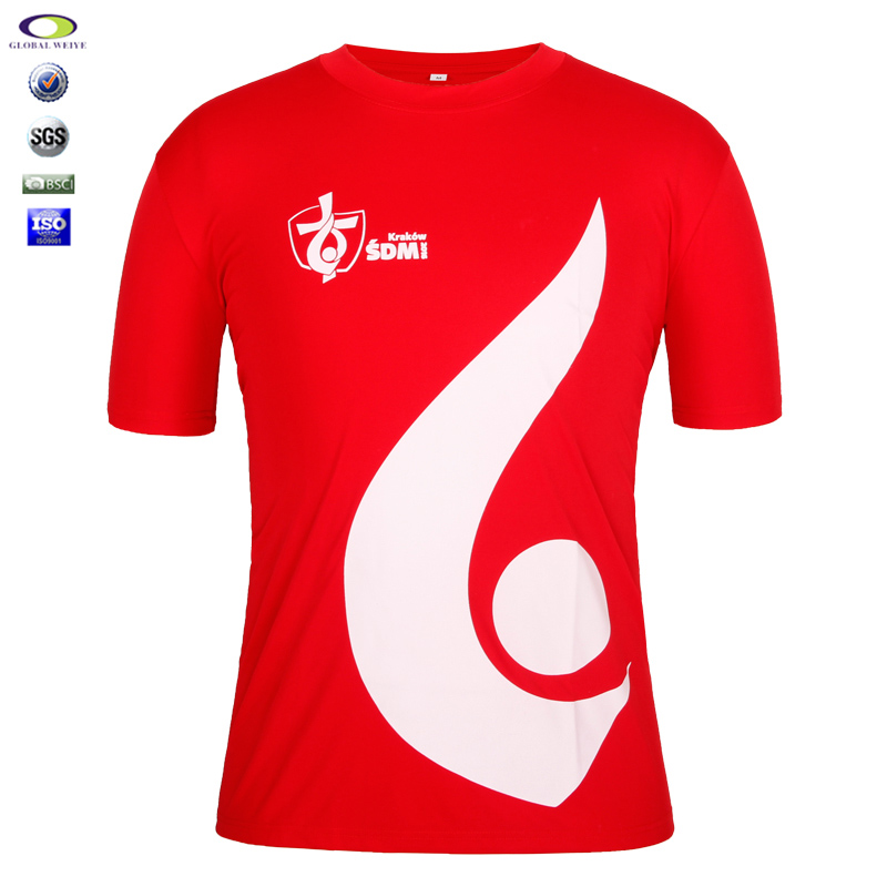 Wholesale Silk Mens Cotton Design T Shirts With Your Style Printing