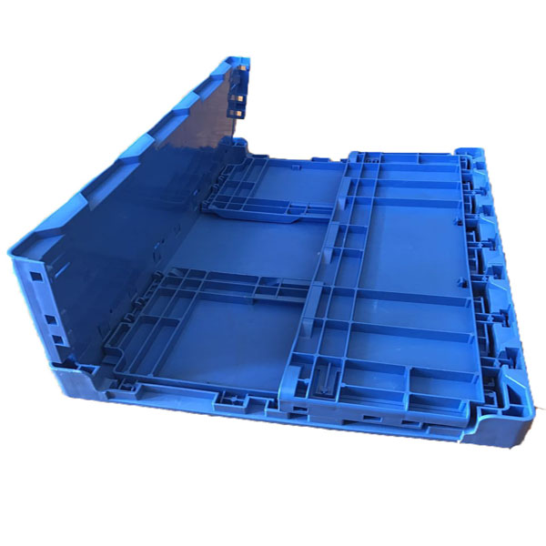 Made In China Customized Newest and Wholesale Plastic Basket Injection Moulding/Mold