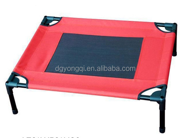 Factory Wholesale Popular Pet Product raised dog beds for large dogs