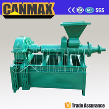 Factory price charcoal extruder machine/charcoal rods stick machine/punching press coal rods machine