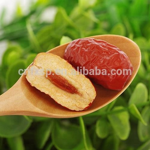 China delicious organic red dried jujube dry red jujube for women dry red jujube