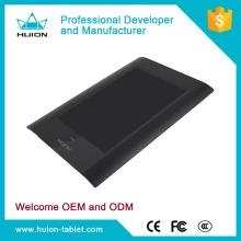 Drawing Graphics Tablet 8*5 Inch DigiPro Huion 580 USB Drawing Pad Resolution 4000LPI for PS,SAI,Corel Painter