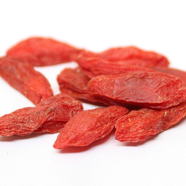 Sexual function natural improving Goji Berry