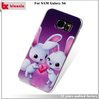 Fashion style cover case for samsung galaxy young gt-s6310