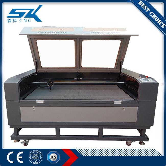 Cnc Yag Laser Cutting Machine Engraving For Wood Door