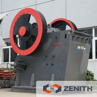 High quality crusher price for thermal power plant
