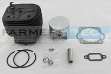66mm chain saw cylinder piston kit aftermarket spare parts for STL 090 070