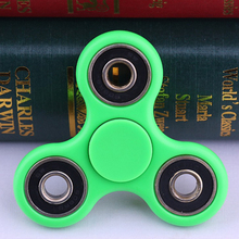 2017 hot product wholesale stock Fidget Spinner Finger Spinner Hand Spiner Anti Stress Rot