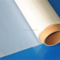 XG Thermoplastic Polyurethane TPU Film Material For Shoes