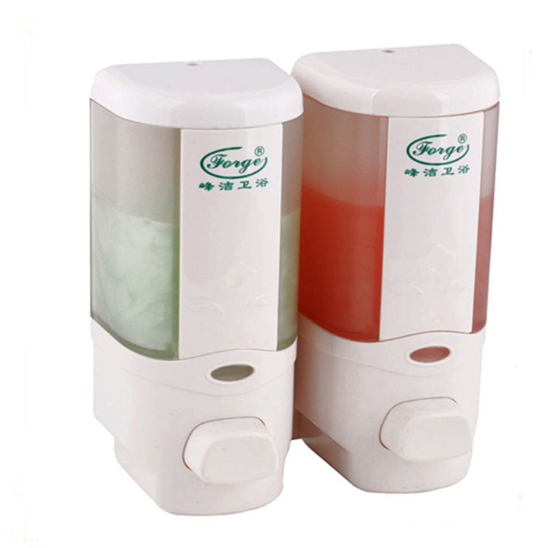 Cheap Plastic Manual Liquid hand Soap Dispenser