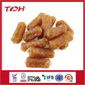 Dry Dog Food Crystal Chicken good for breath Sausage Pet Food 2016 New Arrival