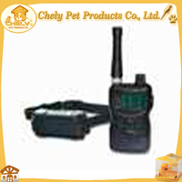 Cheap Wholesale 1000m Remote Dog Training Collar Shock For 3 Dogs Pet Training Products