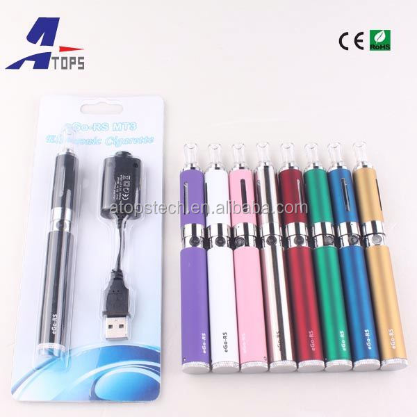 awesome health huge vapor high quality ego battery ecig ego slim battery electronic cigarette