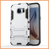 Hybrid pc+tpu mobile phone case for samsung galaxy S7