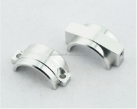 OEM Precision Casting and CNC Machining Services