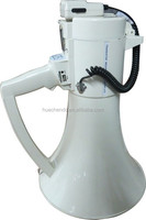 Police megaphone With USB/SD/AUX/Bluetooth