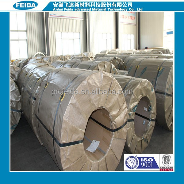 stainless steel coil grade 201 cold rolled