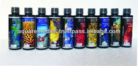 Marine Reef Additives - All Additives like strontium, iodide, calcium, magnesium, amino acids for Marine Reef Aquarium
