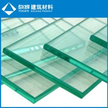 High Transparent Safety Laminated PVB/SGP Window Glass Panels