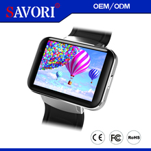 Top Quality 3G smart watch phone,SIM card smart watch,Android 4.4 smart wifi watch