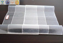 fiberglass reinforced polyester(FRP) corrugated roofing panel