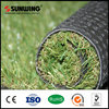 made in china best plastic synthetic green grass carpet