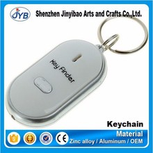 hot sale cheap whistle key finder custom logo promotional wireless key finder
