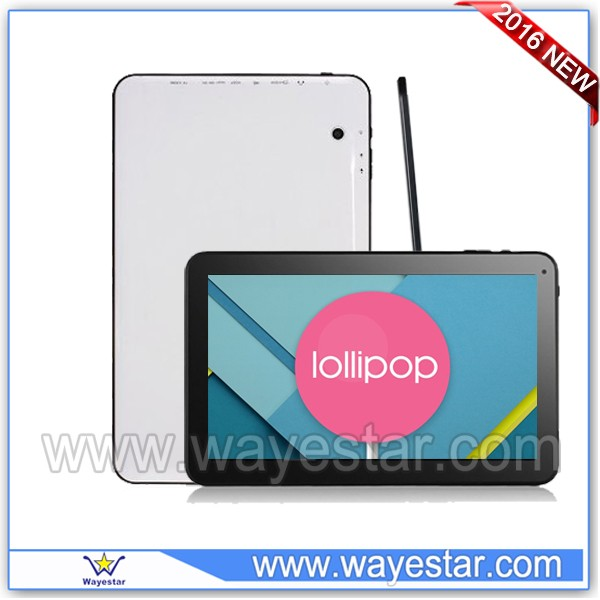 OEM Tablets 10 Inch A33 Android 5.1 Bulk Wholesale Android Tablet
