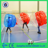 Half color bubble football/soccer ball dia1.5m/1.6m/1.8m bubble ball for adult