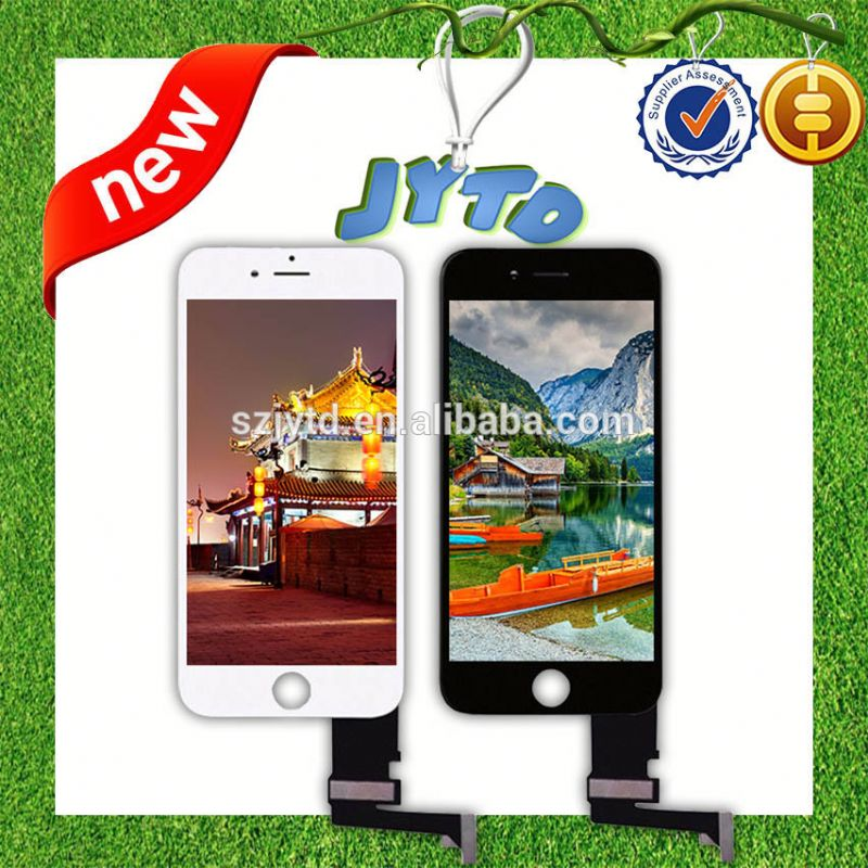 [JQX] Wholesale for iphone 7 lcd with digitizer assembly,for iphone 7 lcd screen pantalla LCD para celular