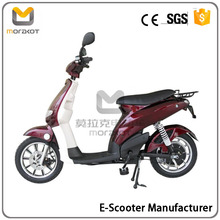 Environment Friendly High Quality Reasonable Price Electric Moped Scooter LS2