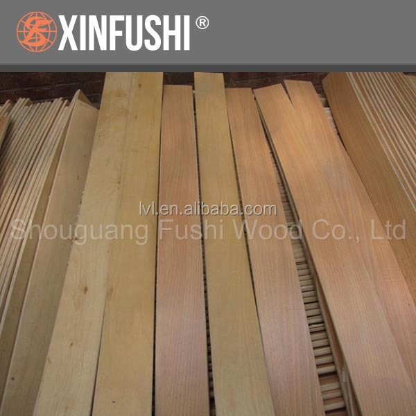 38*8*780mm birch bed slat