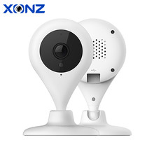 720P mini spy camera wifi hidden net cam V380 wireless camera