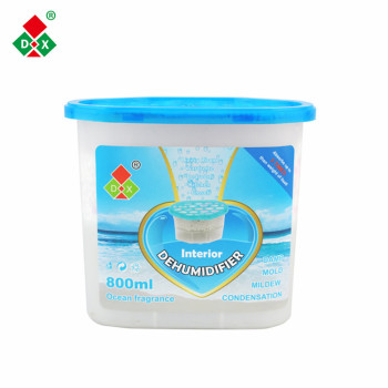 Household Product OEM/ODM available closet disposable moisture absorber