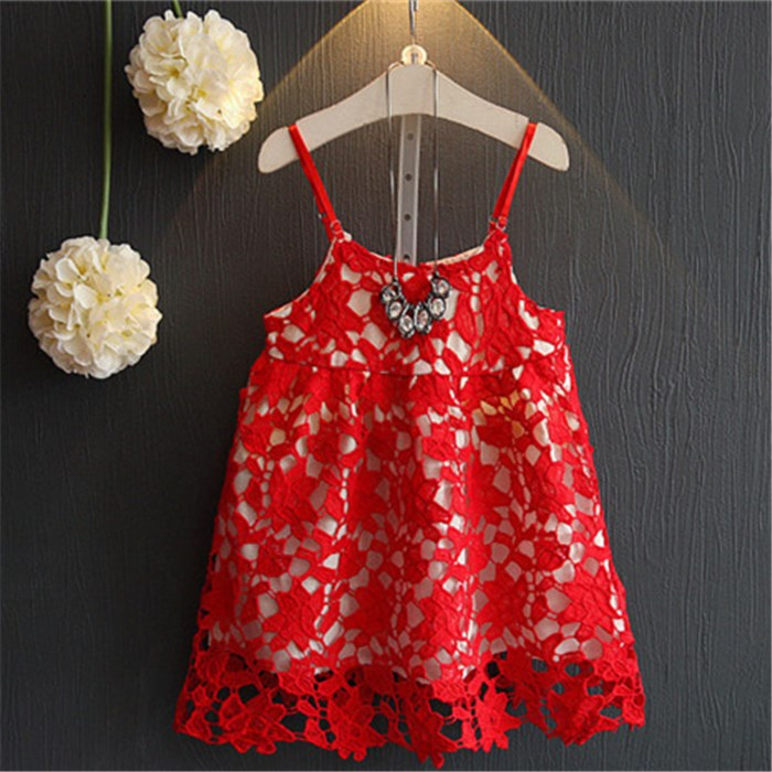 Factory price lovely style baby dress fashion design small girls dress