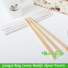 High quality customized 15cm-24cm disposable chopsticks