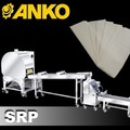 Anko Factory Small Moulding Forming Processor Samosa Pastry Making Machine
