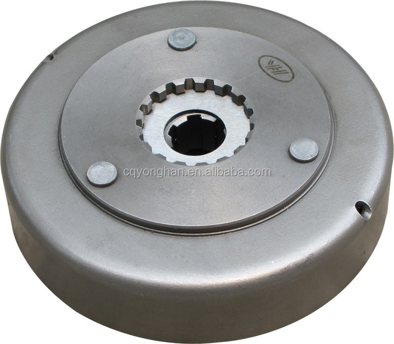 OEM quality DK50 clutch assy for motorcycle, wet clutch assy DK50 for motorcycle
