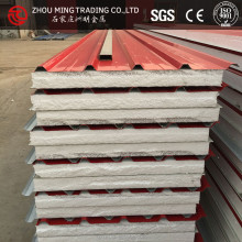 easy install EPS sandwich panel prefab house price